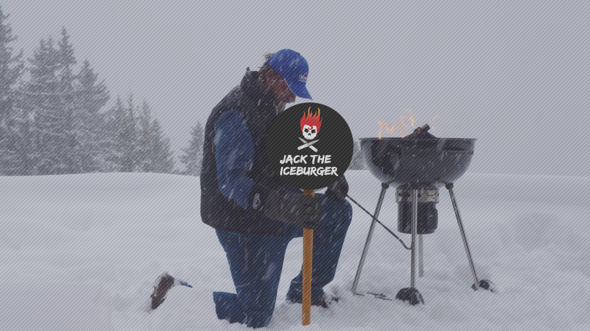Jack the Iceburger