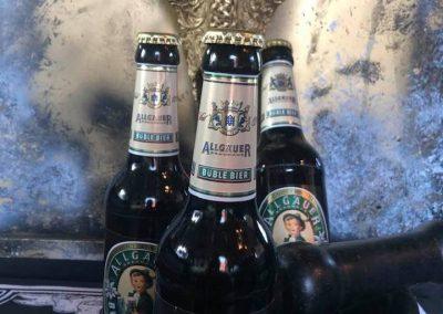 Allgäuer Büble Bier